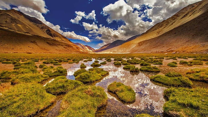 mountains-valley-india-jammu-and-kashmir-wallpaper-preview
