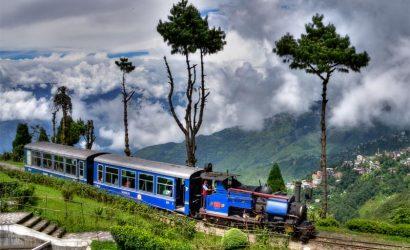 Gangtok and Darjeeling Packages